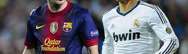 Top richest football clubs in Spain 2012