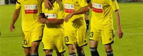 Top 5 richest football clubs in Russia 2013