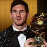 Top 10 richest football players in 2013