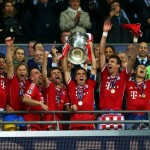 Bayern Munich reign as most valuable football brand