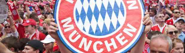 Top 3 richest football clubs in Germany 2013