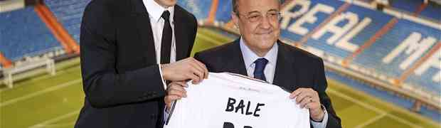 Top 10 most expensive football transfers in summer 2013